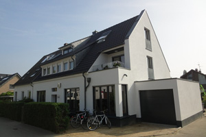 EFH | Münster Geistviertel